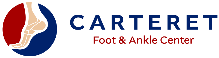 Carteret Foot and Ankle Care Logo
